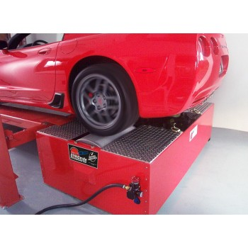 CHASSIS DYNO SYSTEMS FWD/RWD/AWD