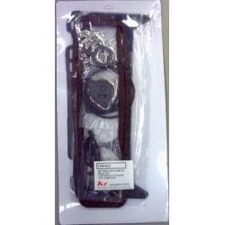 CHEV V8 HEAD SET 265/283/302/307/327/350 57-80 NO F.I