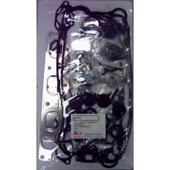 MITSUBISHI 6G72T/D4 H/S DOHC 24V 90-2000
