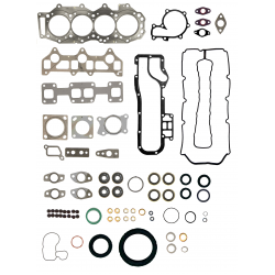 MAZDA WE  F/S INCL H/G -3 0.85mm