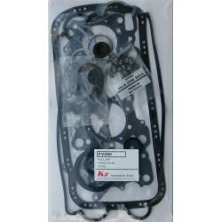 HONDA B16A F/S DOHC 16V PGM-FI 91-