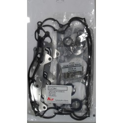 MITSI 6A12 TWIN TURBO H/S