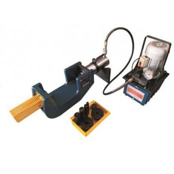 Hems 30 Ton Portable hydraulic Track press / Pin pusher