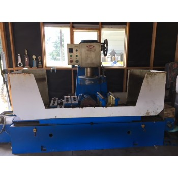 XZJ XI'AN Special Grinding Machine--- SOLD