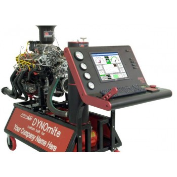 800HP & 2000HP MOBILE TEST STAND DYNO