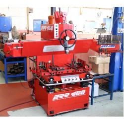 SERDI ERR100 Valve guide and seat machine-SOLD