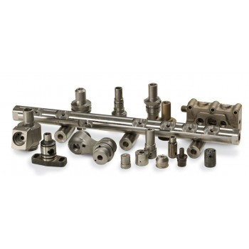 Diesel Injection Components