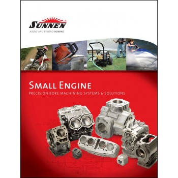 Small Engine Manufacturing
