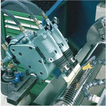 Series 130/140 Superfinishing attachment