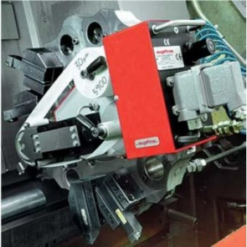 Series 210/211 Superfinishing attachments